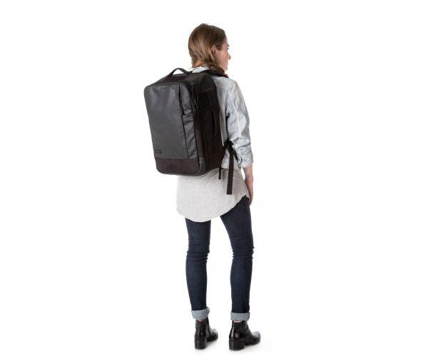 d72241e505 Timbuk2 Jet Laptop Backpack Review « Backpackish