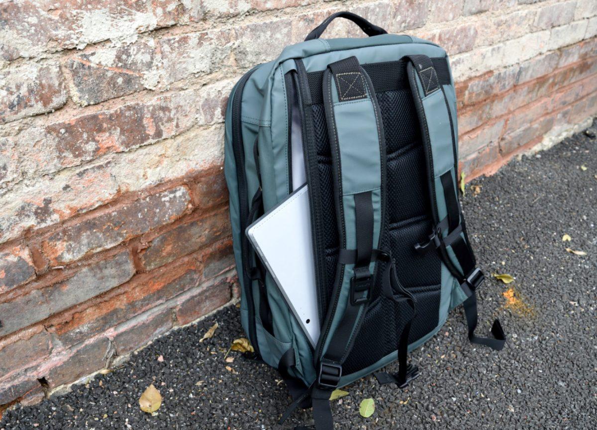 timbuk2 jet review laptop