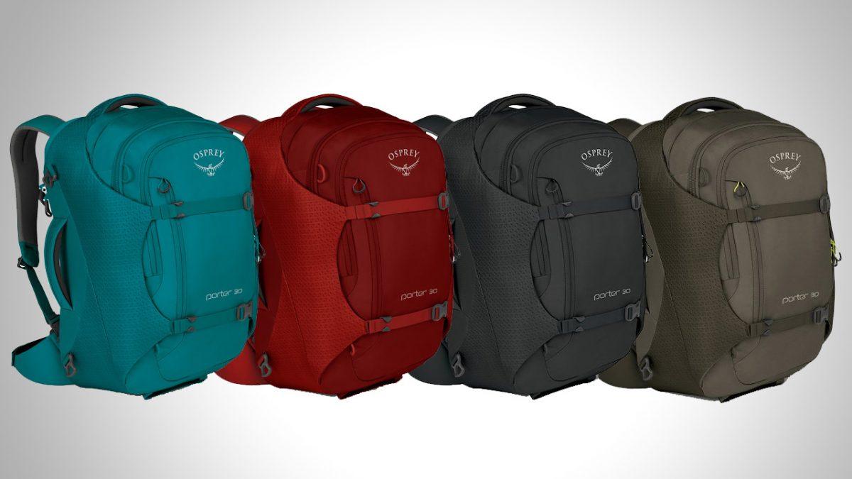 porter 30 colors