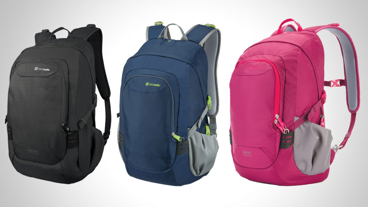 venturesafe 25l bag colors