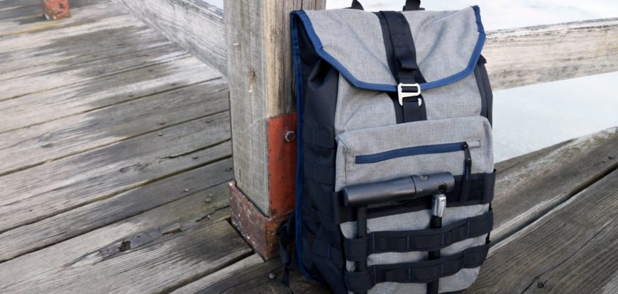 timbuk2 spire review feature