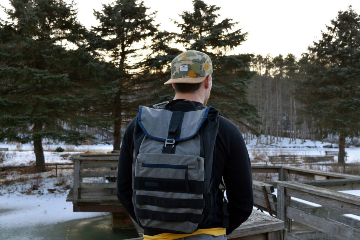 timbuk2 spire worn review