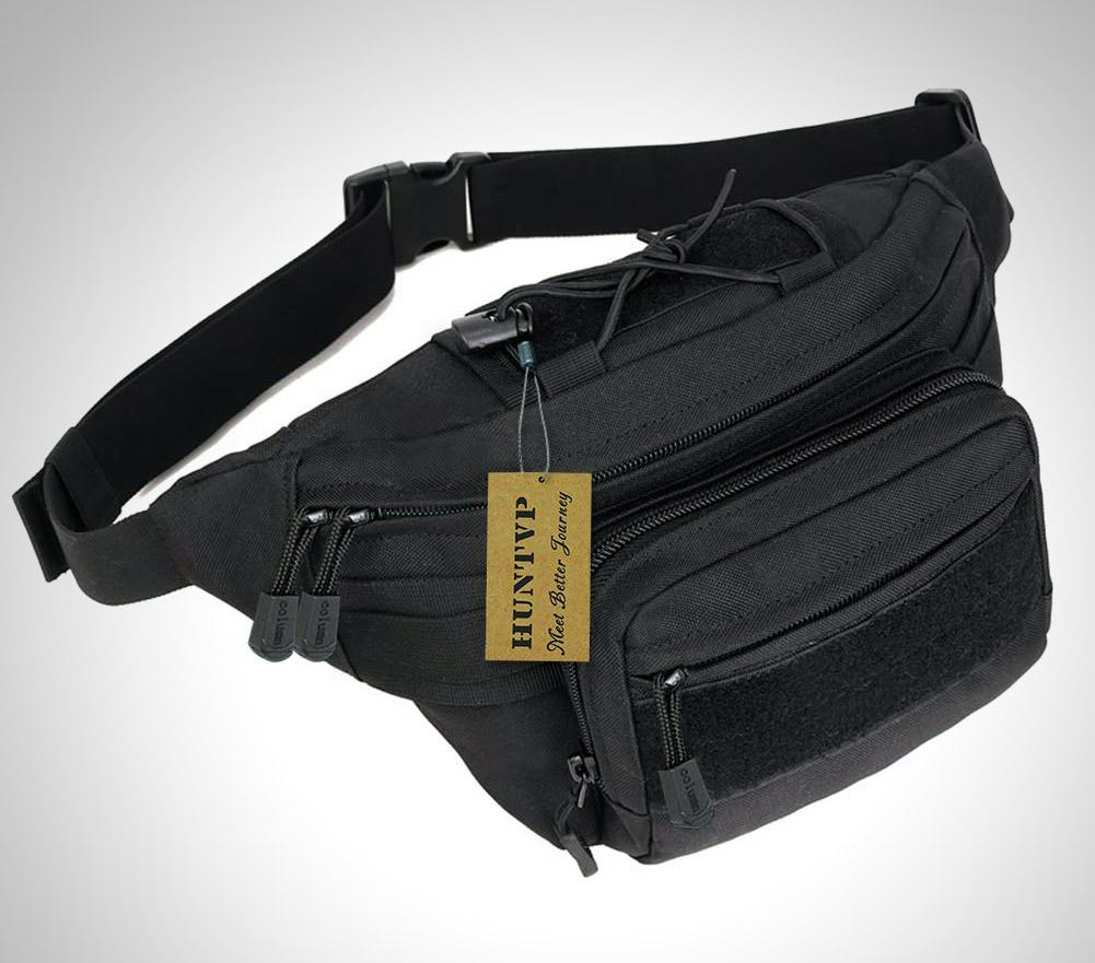 huntvp fanny pack